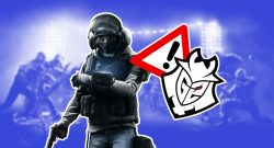Rainbow Six Siege G2 Fact GSA Titel IQ