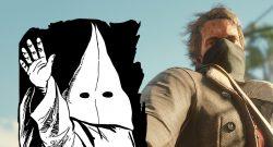 Red Dead Online KKK Titel