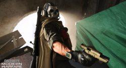 CoD MW: Spieler klaut sicheren Kill, bestraft sich dafür selbst wie ein Samurai