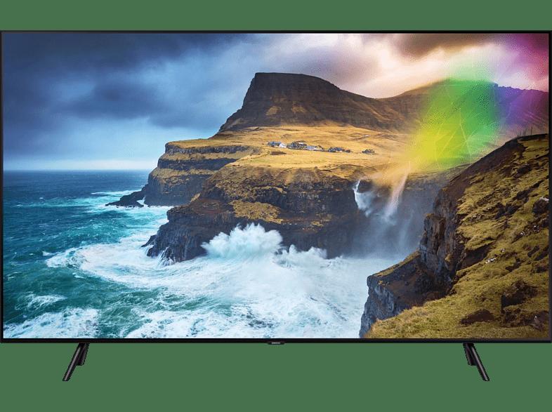 Samsung GQ65Q70R UHD-TV mit QLED-Technik