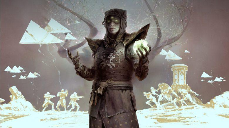 Destiny 2: Alles zum neuen Artefakt aus Season 11 und seinen Mods