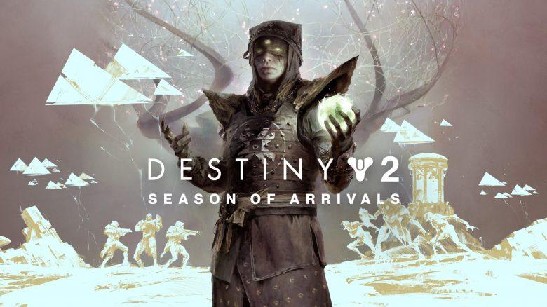 Alles zur Saison der Ankunft in Destiny 2 – Das bietet die Season 11
