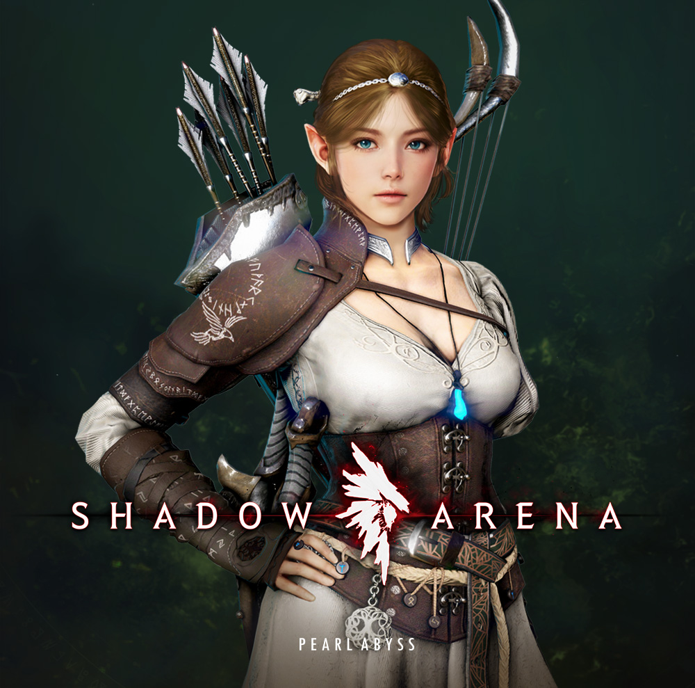 Shadow Arena Orwen