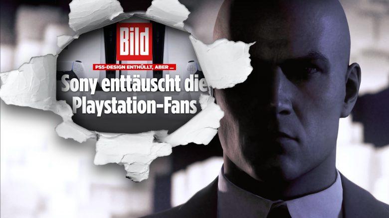 BILD ätzt: Sony enttäuscht Fans mit PS5-Event – Aber stimmt das wirklich?