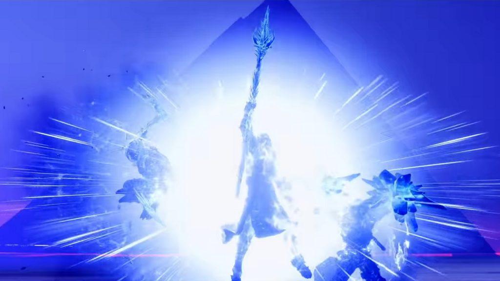 Neues Stasiselement der Dunkelheit in Destiny 2