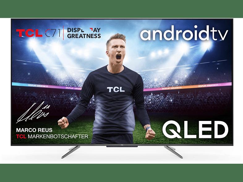 TCL 55C715 QLED-TV
