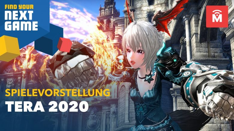 TERA 2020