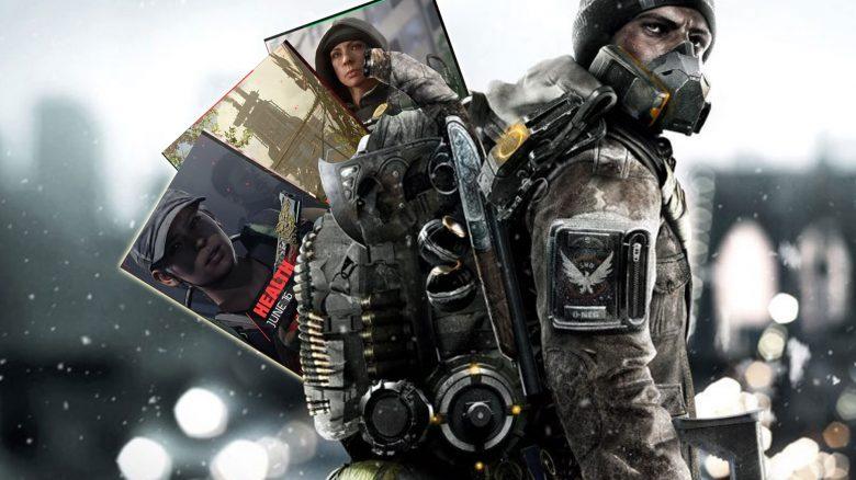 The Division 2 bringt TU10 nächste Woche, gibt Infos zu Raid und Exotics
