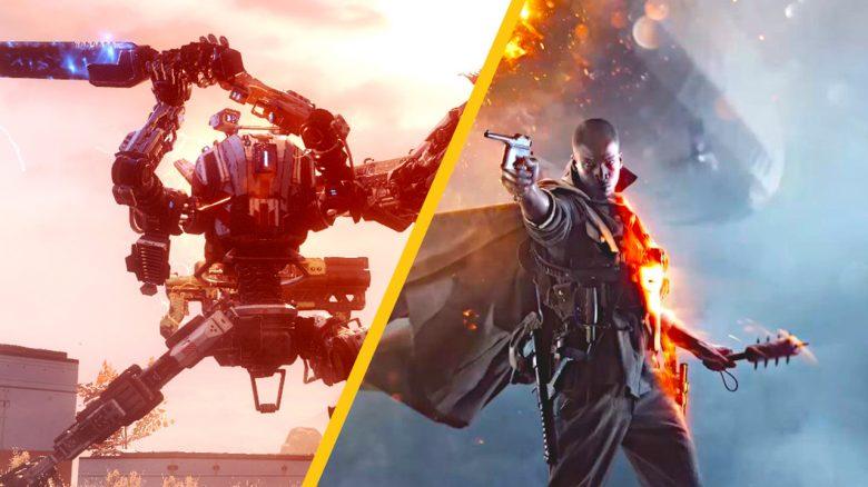Titanfall 2 Rache an Battlefield auf Steam Titel 2