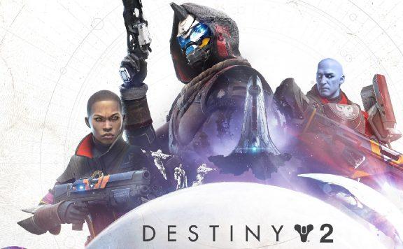 Titel Destiny 2 Vorhut