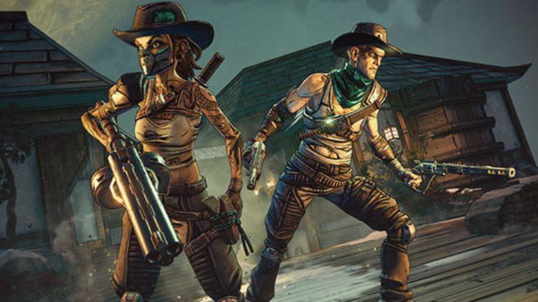 Borderlands 3: Neues Update bringt 3. DLC und ein neues Level-Cap