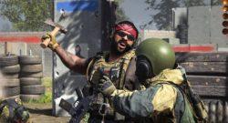 CoD MW: Spieler räumt alleine ein ganzes Camper-Nest aus – Tausende feiern ihn