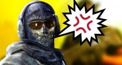 CoD MW: Spieler zeigt schmerzhaft das Problem Tausender, erhält viel Zuspruch