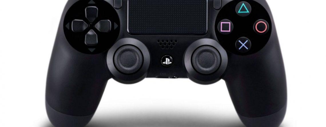 Titelbild Dualshock 4 PS4