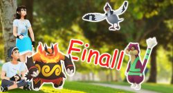 Pokémon GO: Einall-Event mit Galar-Formen, Raid-Bossen und diesen Spawns