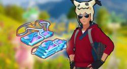 Pokémon GO bringt neues Raid-Feature, damit ihr nicht mehr eure Pässe verschwendet