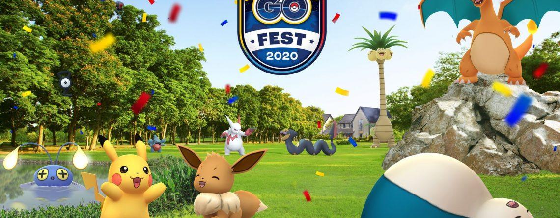 GO Fest 2020