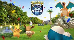 Pokémon GO: Sonntag gibt's das Ersatz-Event zum GO Fest – So nutzt ihr es aus