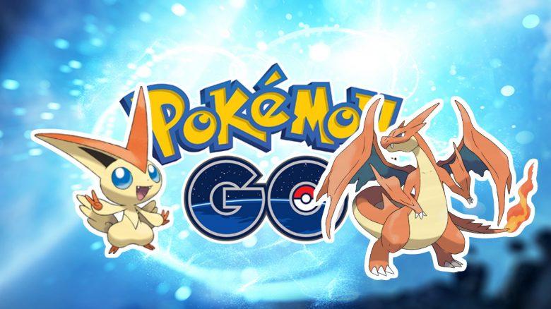 Victini und Mega-Entwicklungen kommen zu Pokémon GO – Das wurde verraten