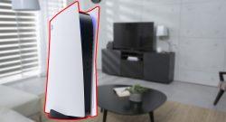 Passt die PS5 zu euch ins Wohnzimmer? So einfach könnt ihr's ausprobieren