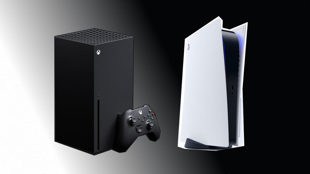 Titelbild PS5 und Xbox Series X