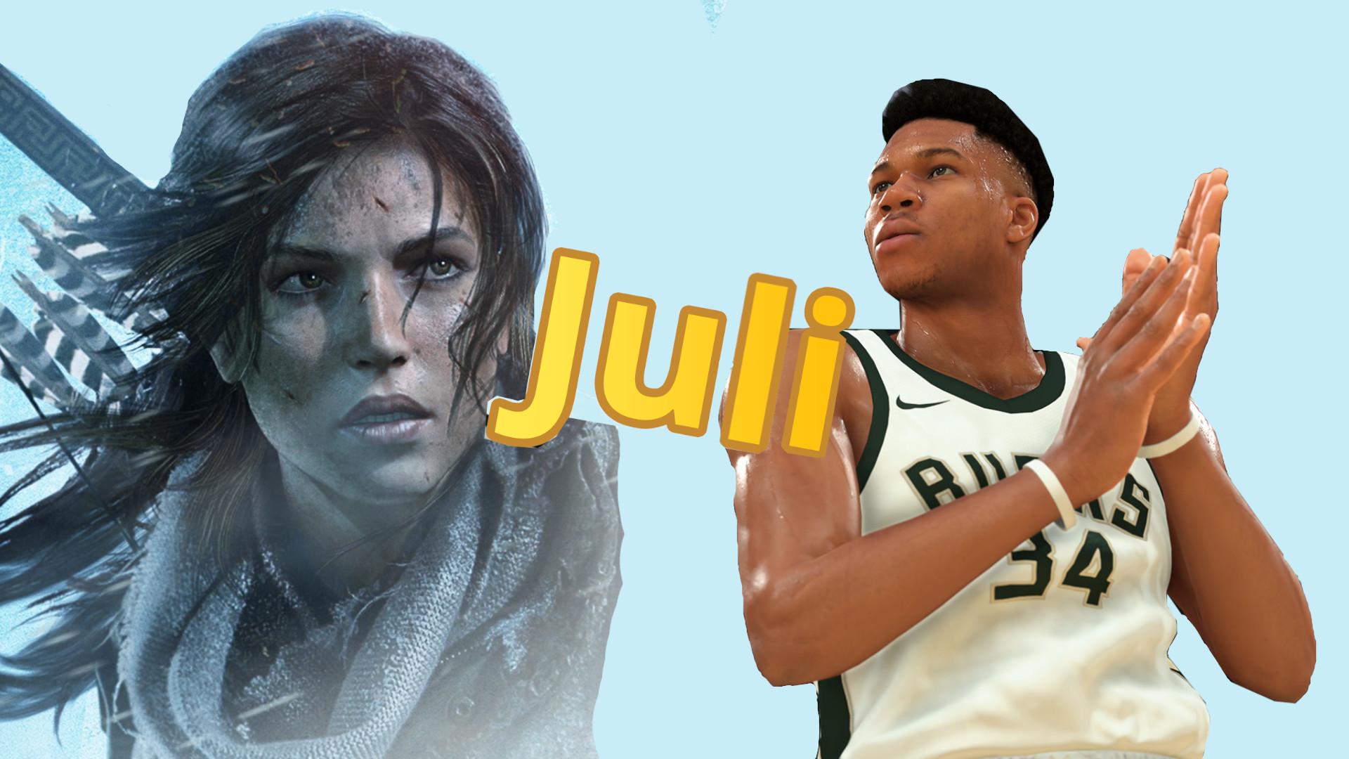 Ps Plus-Spiele Juli 2021