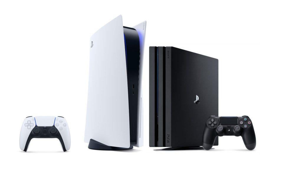 Titelbild PS5 und PS4 Pro