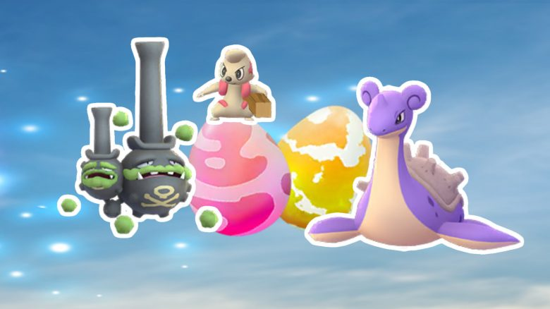 Pokémon GO hat neue Raid-Bosse – Diese 8 lohnen sich besonders