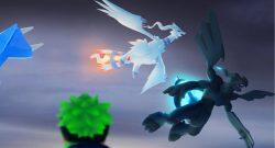 Pokémon GO: Heute neue Raid-Stunde mit Reshiram – Alle Infos