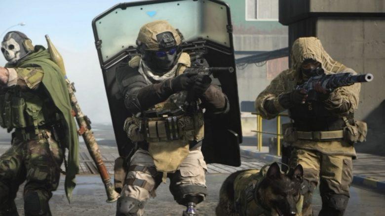 CoD MW: Spieler überrumpelt versehentlich Gegner, lässt ihn in den Tod laufen