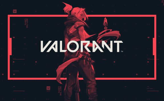 Titelbild Release Valorant