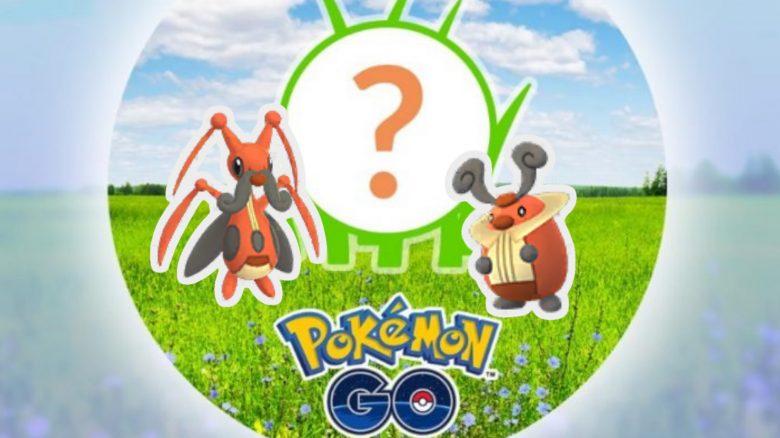 Pokémon GO: Heute Rampenlichtstunde mit Zirpurze und spannendem Bonus