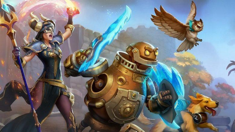 Action-RPG Torchlight 3 ist da – Startet heute im Early Access auf Steam