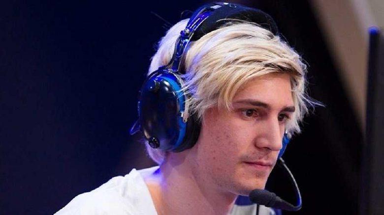 Twitch bannt xQc, weil er Dinge klickt, ohne nachzudenken