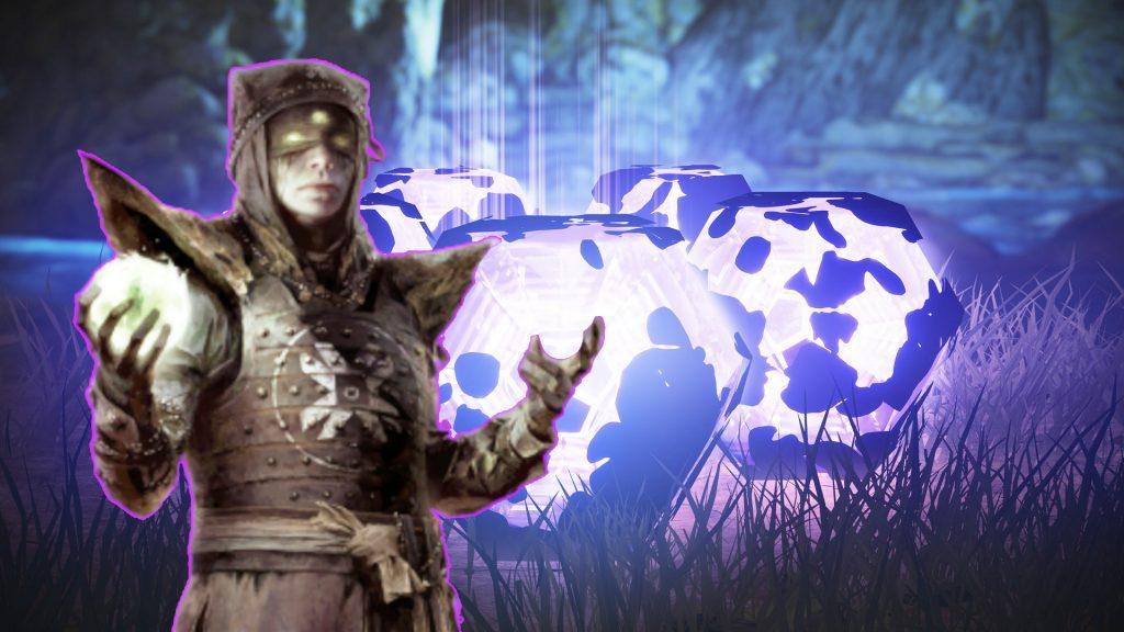 Umbral Engramm Titel Season 11 Arrival Ankunft Destiny 2
