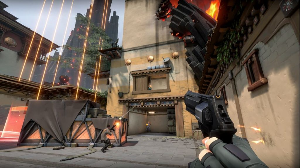 Valorant-Screenshot