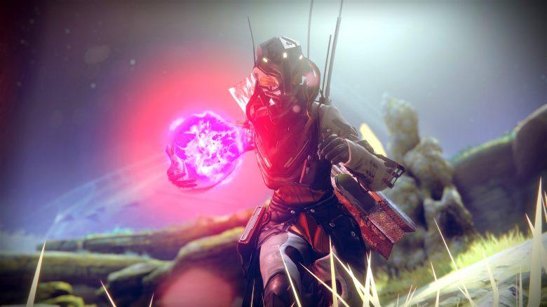 Warlock Hueter Guradrian Season 11 Arrival Ankunft Titel Destiny 2