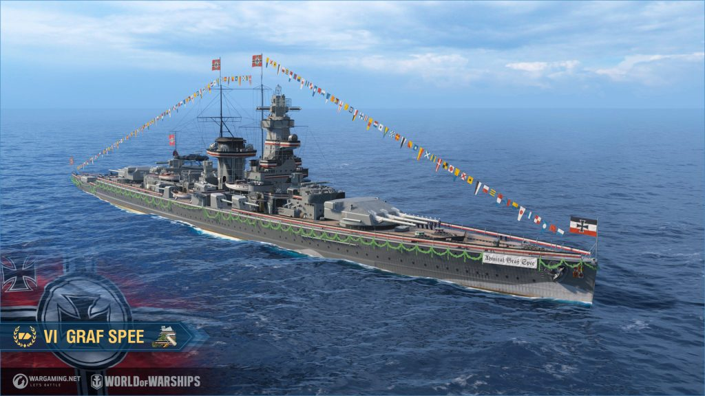 Warships graf spee 01