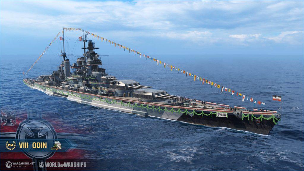Warships odin 01