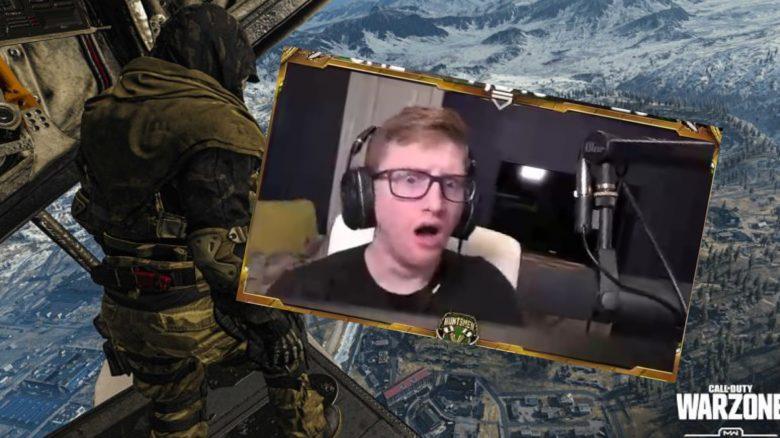 CoD Profi sagt: Activision Blizzard bestraft ihn, weil er fremdes Spiel auf Twitch zeigte