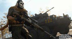 Warzone Sniper Titel