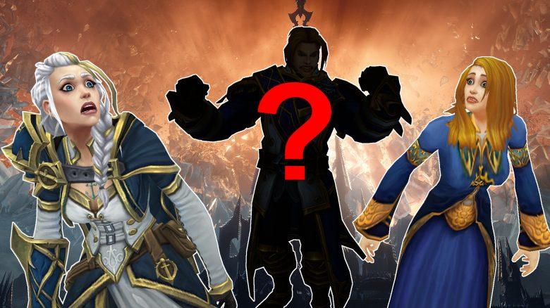 WoW: Bei der Allianz verschwindet bald ein wichtiger Anführer – Spieler rätseln