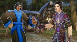WoW: Blizzard klaut euch bald den XP-Bonus der Erbstücke