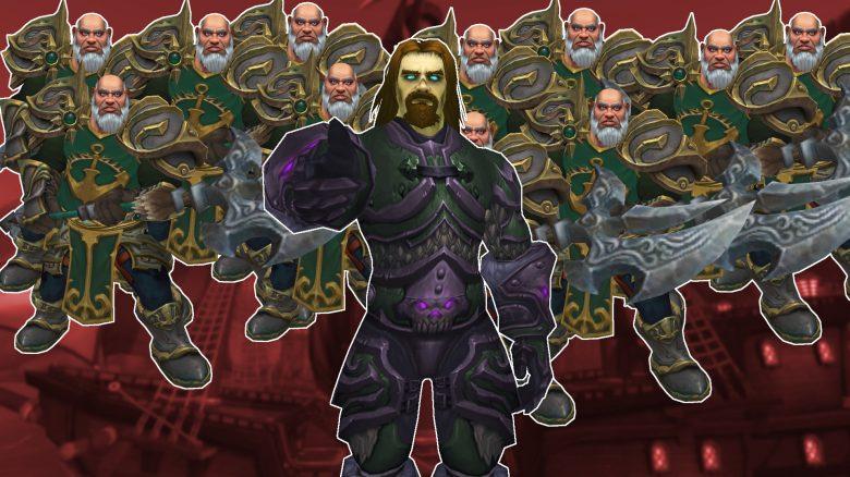 WoW: Mieser PvP-Trick – Spieler hetzt dutzende Elite-Wachen auf die Horde