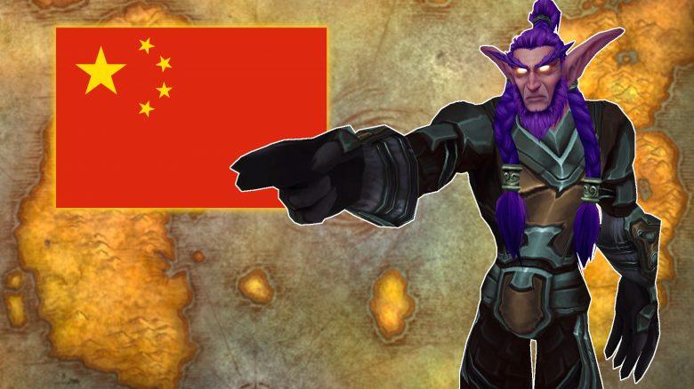 WoW Classic: Chinese erklärt, warum Farmer und Bots gerade Überhand nehmen