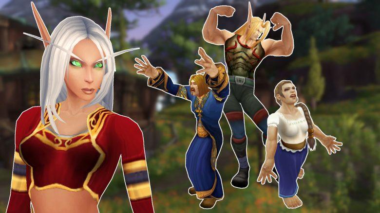 5 Typen von Spielern, die wir im PvP von MMORPGs wie WoW einfach hassen