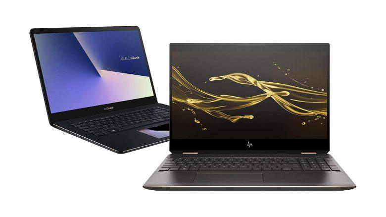 Amazon Angebote: HP Spectre & weitere Notebooks zum Bestpreis