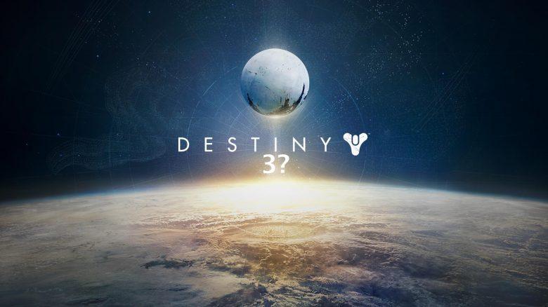 bungie destiny 3 titel
