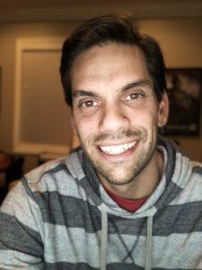 Chad Grenier (Game Director)