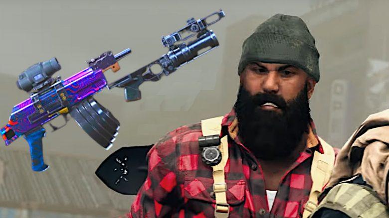 Baut die verrücktesten Waffen in CoD MW & Warzone mit neuem Glitch